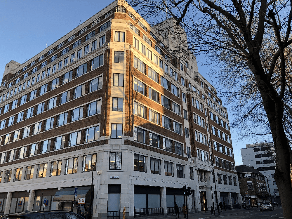 Lontoo Postinumero